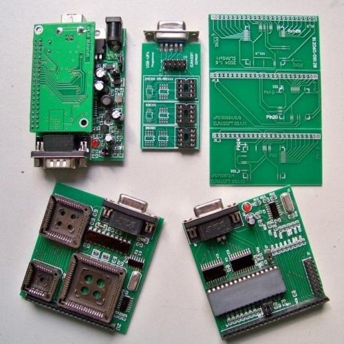Программатор UPA-USB Программаторы микросхем AUTODIAG.BY - оборудование для автомобильной диагностики и ремонта.