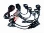 Набор кабелей для AUTOCOM CARS