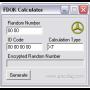 Mercedes-Benz Fdok/Vedoc редактор v0.2